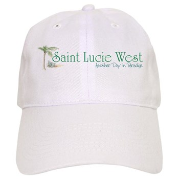 Saint Lucie West Cap